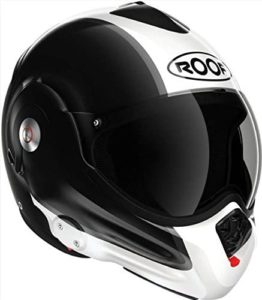 ルーフシステムヘルメット