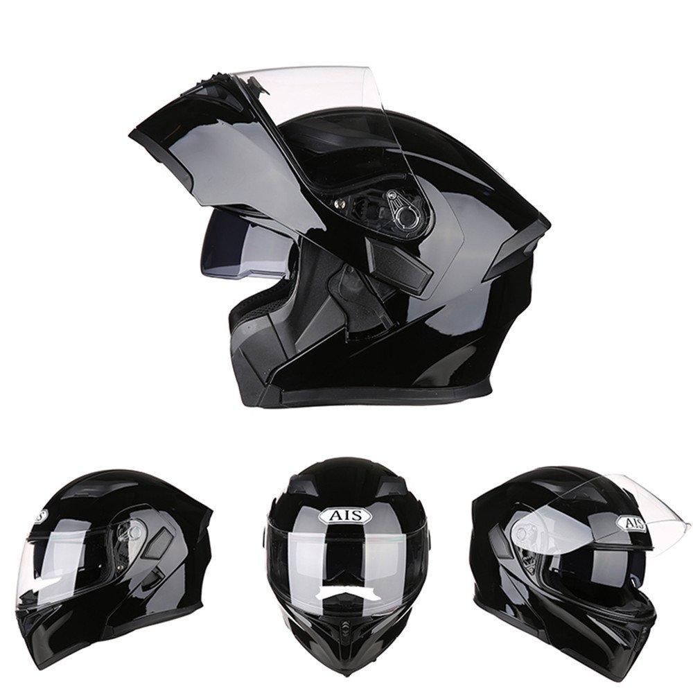 システムヘルメットの機能