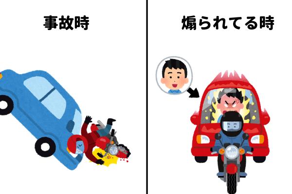 ドライブレコーダーは事故やあおり運転に有効