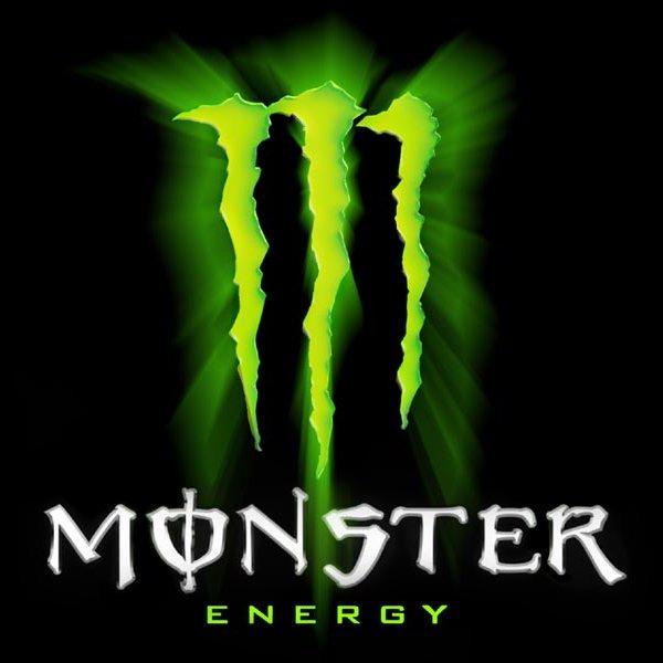 モンスターのロゴ